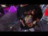 (WWEWM) WrestleMania 24 - Chavo Guerrero (c) vs. Kane (ECW Championship)