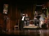 ● Спектакль «Город миллионеров», 1 часть. Театр «Ленком»
