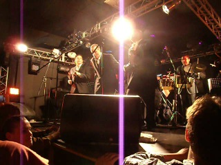 Spanish Harlem Orchestra, ��� ��������, 8.10.2011